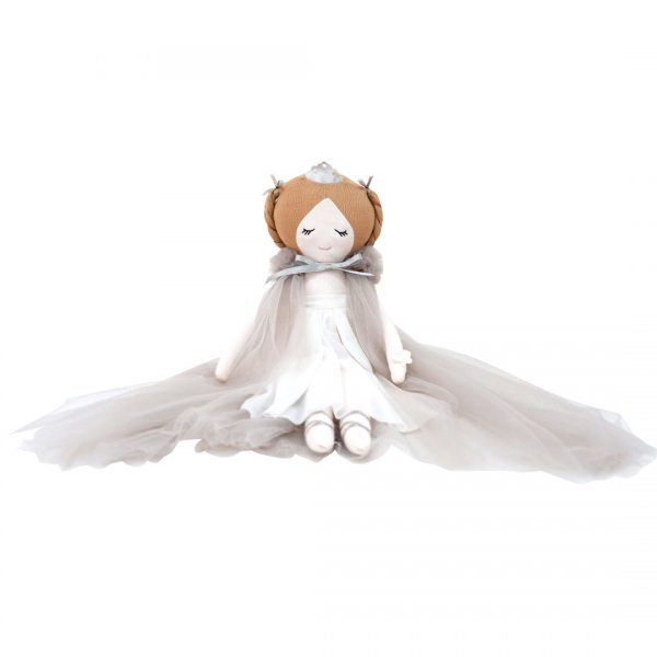 Spinkie Baby Dreamy Princess Doll Olivia