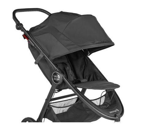 Baby Jogger City Mini GT2 4