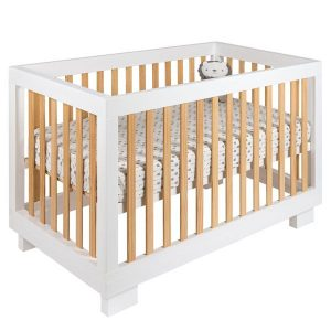 Cocoon Luxe Cot & Mattress