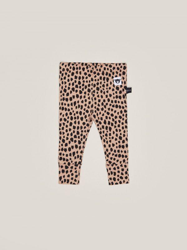 Hux Leopard Legging