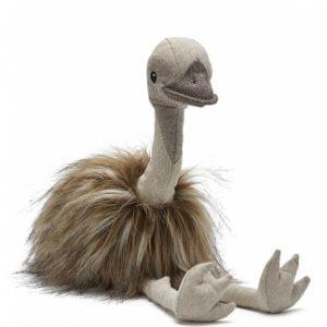 Nana Huchy Eddie the Emu