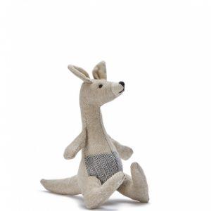 Nana Huchy Mini Kyle the Kangaroo Baby Rattle