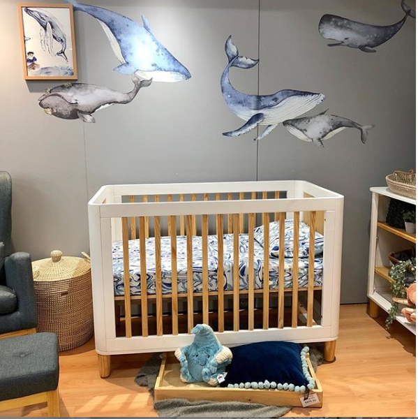 Gender Neutral Nursery Room Ideas 2019 | Babyroad
