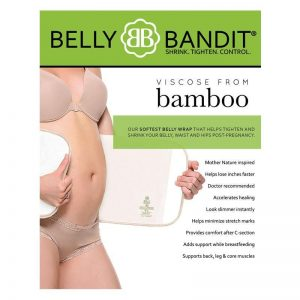 Belly Bandit Viscose from Bamboo