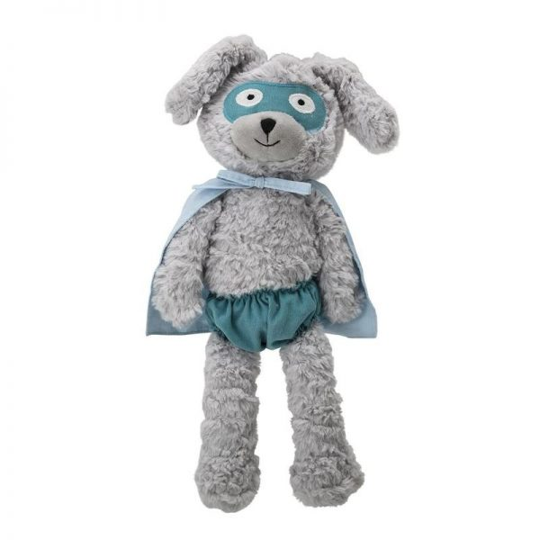 Bloomingville Super Hero Plush Bunny