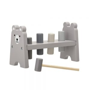 Bloomingville Wooden Hammer Toy