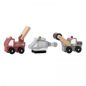 Bloomingville Wooden Toy Vehicles