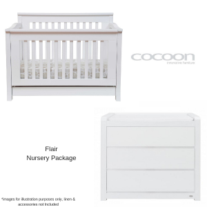 Cocoon Flair Nursery Package