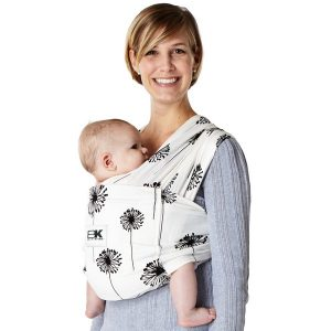 https://www.miniBaby K'tan Print Baby Carrier Dandelionandme.com.au/