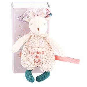 Moulin Roty II Etait Une Fois Milk Tooth Mouse