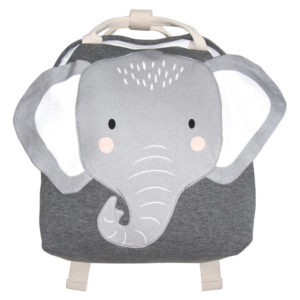 Mister Fly Elephant Back Pack
