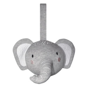 Mister Fly Elephant Pram Rattle Ball