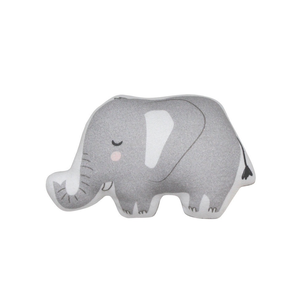 Mister Fly Elephant Rattle | Perth | Babyroad