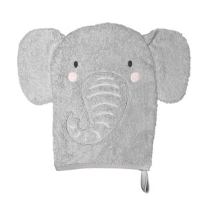 Mister Fly Elephant Wash Mitt