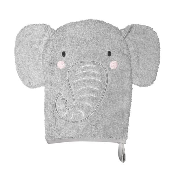 Mister Fly Elephant Wash Mitt