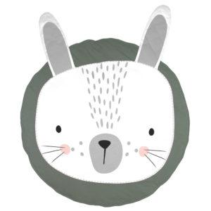 Mister Fly Sage Bunny Playmat