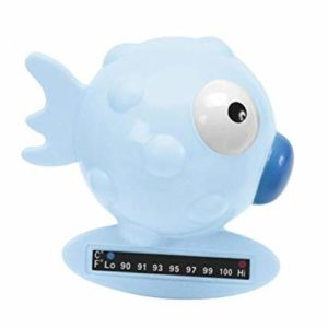 Chicco Fish Bath Thermometer