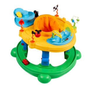 Childcare Drive 'N' Play 5-in-1 Activity Centre