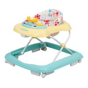 Childcare Vim Walker