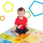 Creative Baby Interactive iMat & Pen - Alphabet