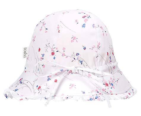 Toshi Bell Hat Pretty Marni