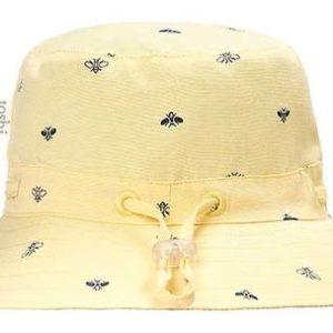Toshi Sunhat Creatures Bees