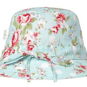 Toshi Sunhat Floral Tiffany