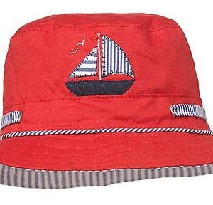Toshi Sunhat Nautical Cayenne