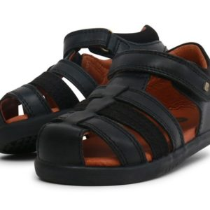 Bobux I-Walk Roam Sandal Black