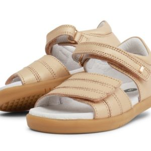 Bobux I-Walk Hampton Sandal Gold