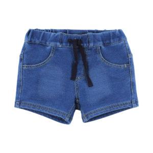 Bebe Blake Denim Shorts