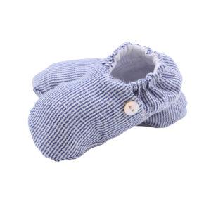 Bebe Louis Stripe Shoes