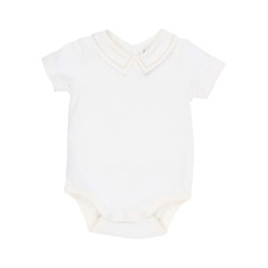 Bebe Louis Bodysuit with Collar
