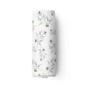 Piper Bug Bamboo Swaddle Ray