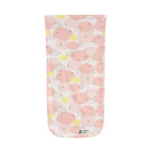 Cracked Soda Swaddle Pouch Peach