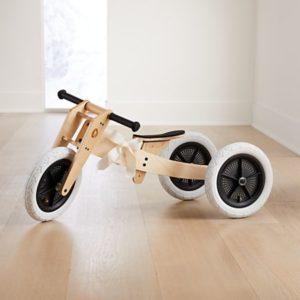 Wishbone Bike 3in1 Original Natural