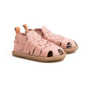 Pretty Brave Riley Sandal Pink Quartz