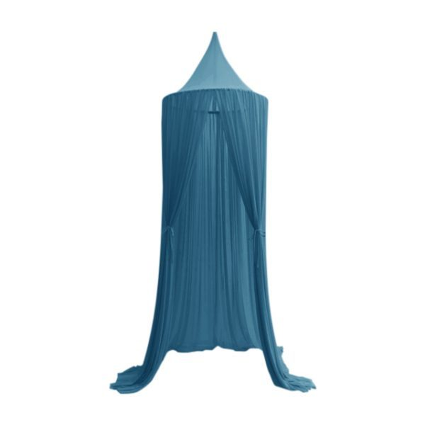 Spinkie Baby Sheer Canopy Teal