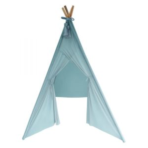 Spinkie Baby Sheer Teepee Minty Blue