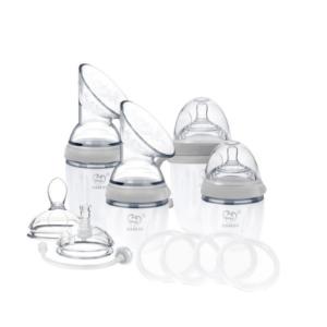 Haakaa Generation 3 Premium Breast Pump Pack