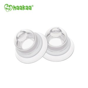 Haakaa Inverted Nipple Correctors- 2pk
