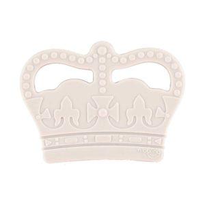 Nibbling Crown Teething Toy