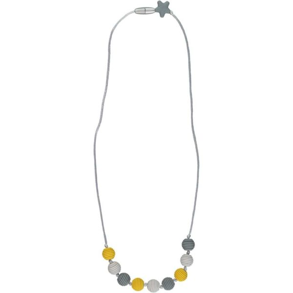Nibbling Henley Teething Necklace
