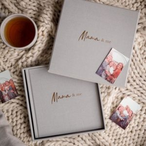 Write to Me Mama & Me
