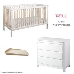 Troll Lukas Nursery Package