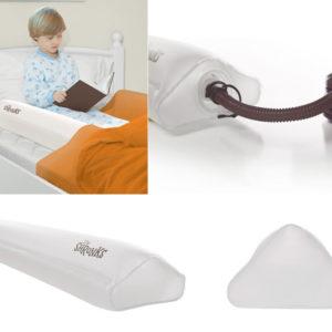 The Shrunks Infaltable Bed Rail