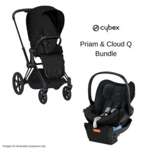 Cybex Priam 2019 & Cloud Q
