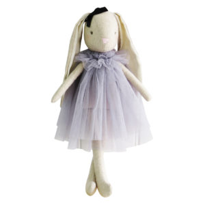 Alimrose Beth Bunny Lavender