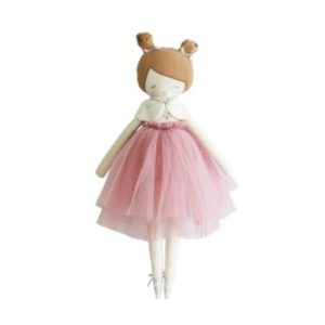 Alimrose Mila Doll Blush