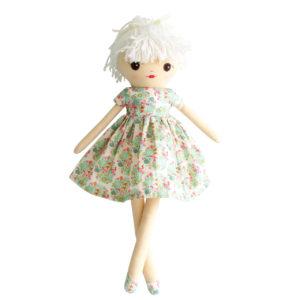 Alimrose Nina Doll Ivory